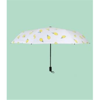 傘 プリント レディース ファッション 晴雨兼用 超軽量 折りたたみ傘 遮光 防風 黒膠 日焼け防止 UVカット 日傘 雨傘 傘