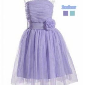 ブライズメイドドレス ファッション パーティードレス シフォン ドレス ブライダル 着心地よい ハイセンス セール★ レディースドレス