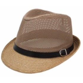 メンズ帽子 UVカット 紫外線対策 シンプル つば広 無地 ハット 上質 日よけ ファッション アウトドア 着心地いい セール 夏 メンズ帽子