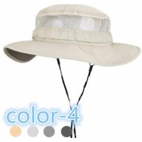 メンズ帽子 UVカット 紫外線対策 レジャー つば広帽子 通気 マッチングしやすい 日よけ 海/旅行 アウトドア 着心地いい セール メンズ帽