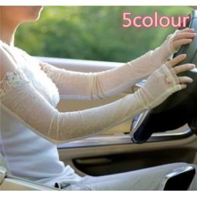 手袋 レディース 上質 レース 日焼け止め ファッション UV対策 紫外線防止 ハイセンス 着心地よい 夏 大人気 セール レディース手袋