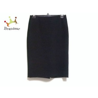セドリック シャルリエ CEDRIC CHARLIER スカート サイズ(I)38 レディース 黒 スペシャル特価 20190904