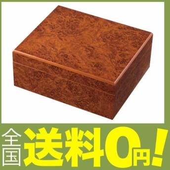 柘製作所(tsuge) N&K・ヒュミドールM #81652