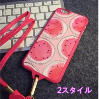 iPhoneケース 果物 スマホケース 4.7/5.5インチ iPhone6/6s/6plus/6splus プレゼント 見逃したら大損になります!!iPhoneケース