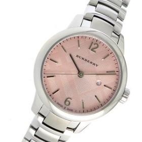 045bea517eb4 バーバリー 腕時計 レディース BURBERRY 時計 ピンク シルバー 人気 ブランド 女性 ギフト クリスマス プレゼント