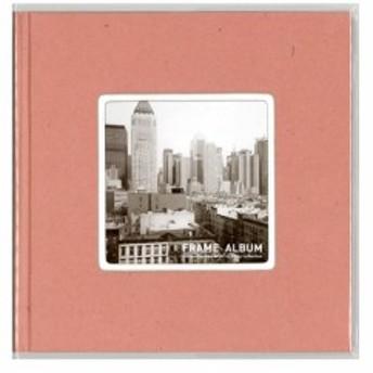 Z&K フレームアルバムS 60-014 クラフトピンク