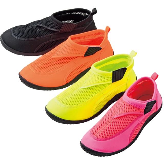 【格安-女性靴】レディース水陸両用スニーカー