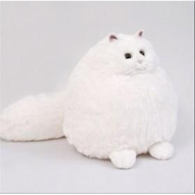 ぬいぐるみ 猫 萌え萌え 抱き枕 おもちゃ 祝日 記念日 お誕生日 女の子&彼女&子供&ベィビーのプレゼント 店飾り 大きい&巨大 ぬいぐるみ