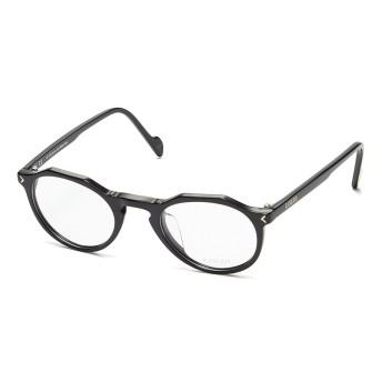 ロッツァ ブラック Niccolo フレーム│UNISEX○1902g 700 メガネ/眼鏡