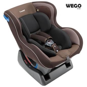 コンビ Combi ウィゴー サイドプロテクション エッグショック LG(ブラウンBR) ブラウン チャイルドシート 167772 4972990167772