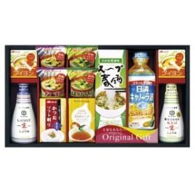 キッコーマン&アマノフーズ 食品アソート (BR-50)