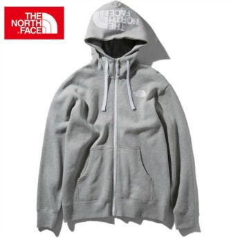 THE NORTH FACE ノースフェイス Rearview FullZip Hoodie NT11930