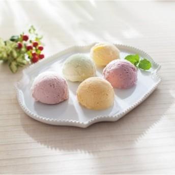 北海道アイスクリーム詰合せ(5種) 12個 8609