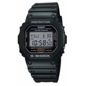 カシオ G-SHOCK  DW-5600E-1