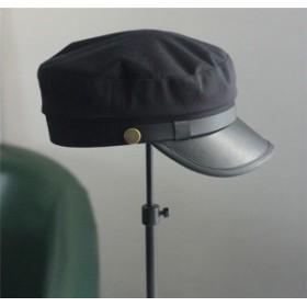 メンズ帽子 UVカット 紫外線対策 ファッション ベレー帽子 クラシック 無地 日よけ 海 アウトドア 着心地いい セール 夏 メンズ帽子