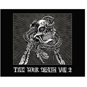 TILL YOUR DEATH vol.2 中古