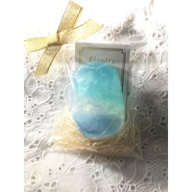 ブルーオーシャン石鹸