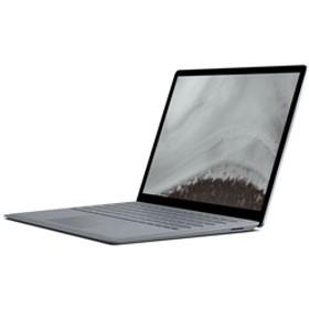 Surface Laptop 2 [Core i7・13.5インチ・最新Office付き・SSD 512GB・メモリ 16GB] LQS-00055 プラチナ