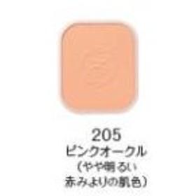 コットンベール ミネラルファンデーション ピンクオークル 205 (レフィル)10g コーセー ネイチャー アンド コーN&Cコツトンフアンデ#205 返品種別A
