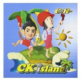 CK island 中古