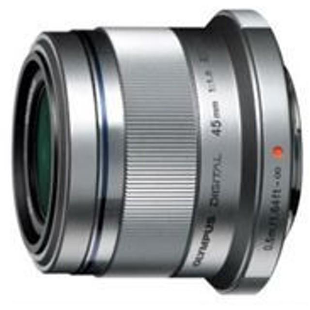 OLYMPUS 交換レンズ EZM45/F1.8 EZM45/F1.8