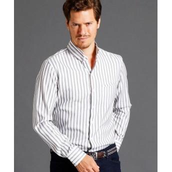 ムッシュニコル スタンドカラーシャツ メンズ 91その他2 46(M) 【MONSIEUR NICOLE】