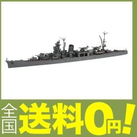 フジミ模型 1/700 特シリーズ No.92 日本海軍軽巡洋艦 矢矧 1944 / 酒匂 (選択式キット) プラモデル 特92