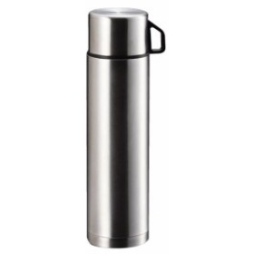 パール金属 H-6828 スタイルベーシック ダブルステンレスボトル1000