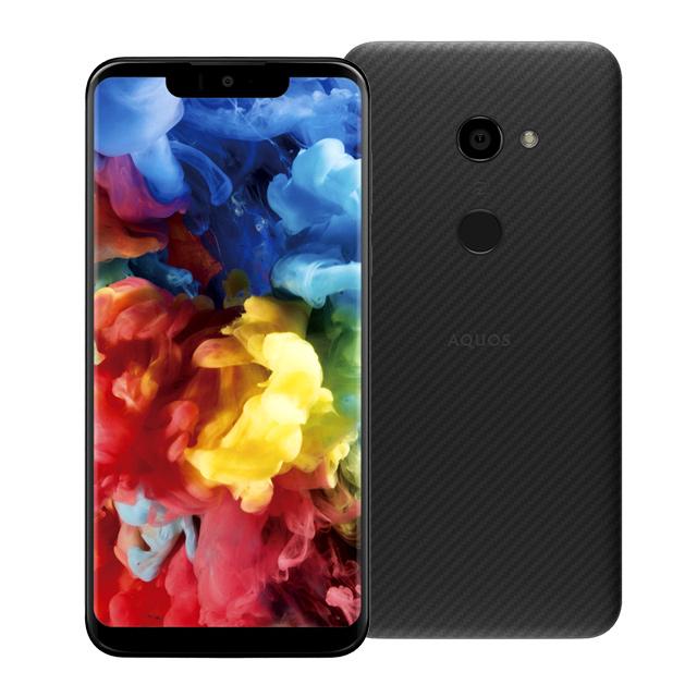 SHARP AQUOS Zero 6.2吋 6G/128G 智慧型手機