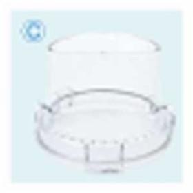『 万能調理機 ミキサー 』 クイジナートNXJ2専用 カバーDLC-NXCG2