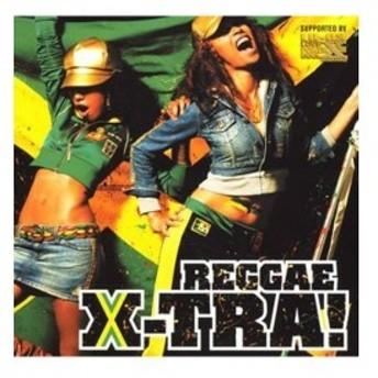 REGGAE X-tra! 中古