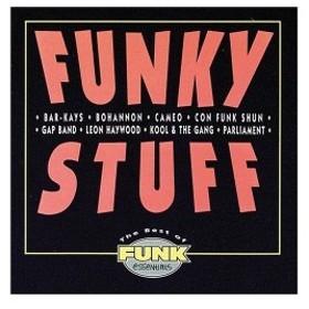 Funky Stuff: Best of Funk Essentials 1 中古