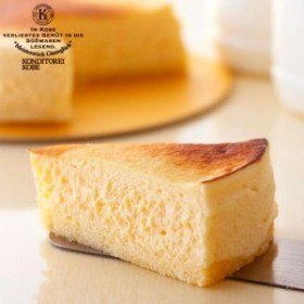 神戸半熟チーズケーキ  ギフト スイーツ 贈り物 ホワイトデー 職場 お返し お菓子