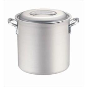 TKG IHアルミ 寸胴鍋(目盛付) 24cm 【 ずんどうラーメン寸胴鍋おすすめおでん用鍋寸胴型ずんど