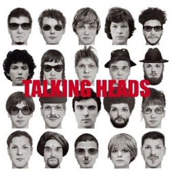 Best of the Talking Heads 中古