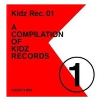 Kidz Rec.1 中古