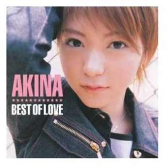 BEST OF LOVE(CCCD) 中古