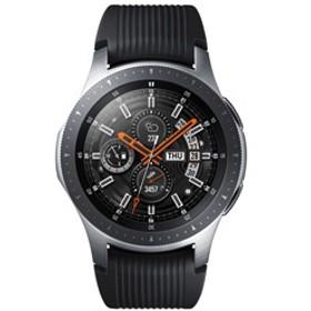 Galaxy Watch (46mm)/シルバー SM-R800NZSAXJP