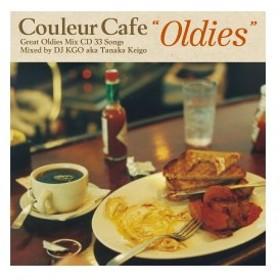 "Couleur Cafe""Oldies"" 中古"