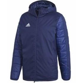 アディダス:CONDIVO18 ウィンタージャケット【adidas サッカー ウェア】