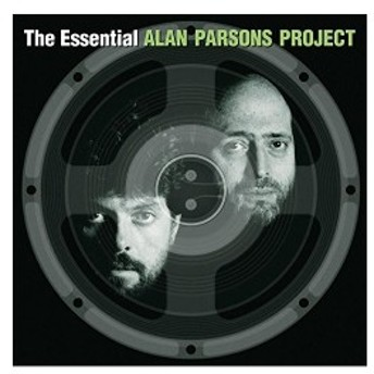 Essential Alan Parsons 中古