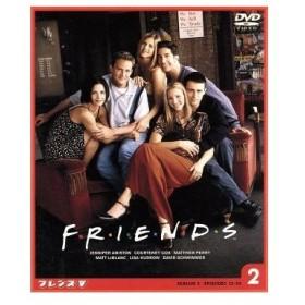 フレンズV<フィフス・シーズン>DVDセット2 (DISC4〜6)/ジェニファー・アニストン,コートニー・コックス,リサ・クドロー