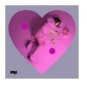 Bondage Heart(初回生産限定盤)(DVD付) 中古