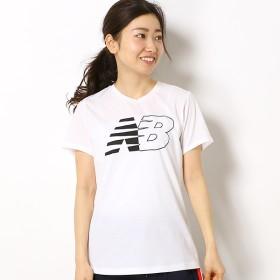 [マルイ]【セール】【ニューバランス】レディースTシャツ(グラフィックヘザーテッククルー)/ニューバランス(new balance)