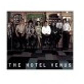 映画(ホテル ビーナス)オリジナル・サウンドトラック 中古