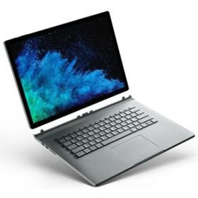 Surface Book 2 [Core i7・15.0インチ・最新Office付き・SSD 1TB・メモリ 16GB] FVH-00031 シルバー