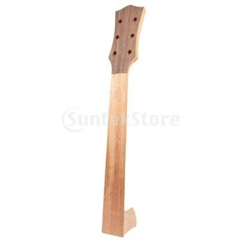 アコースティックギターDIYの交換のための未完成のギターネックマホガニーネック