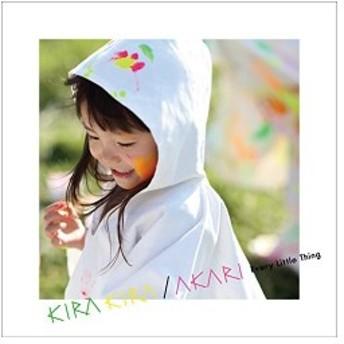 KIRA KIRA / AKARI 中古