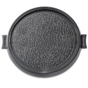 (まとめ) エツミ ワンタッチレンズキャップ(48mm用) E-6493 【×10セット】