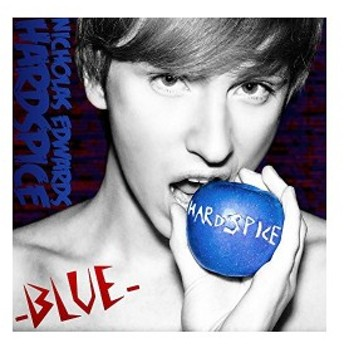 HARDSPICE -BLUE- (English) 中古